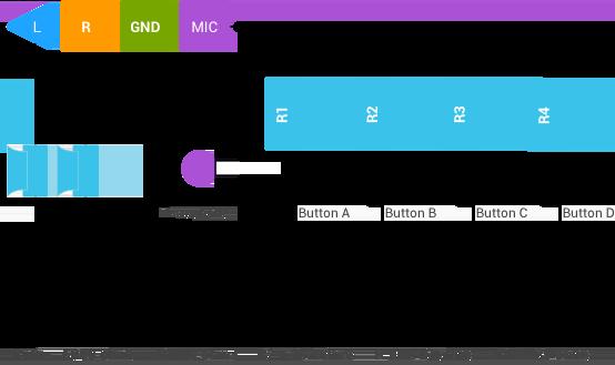 Strange Headphone With Mic Volume Wiring Diagram Wiring Diagram G11 Wiring Cloud Inklaidewilluminateatxorg
