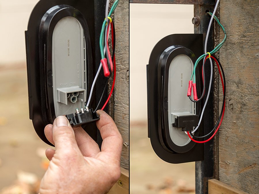 Fs 3742 Wiring Up A Trailer Or The Pigtail To Hook Up To Your Trailer Lights Download Diagram