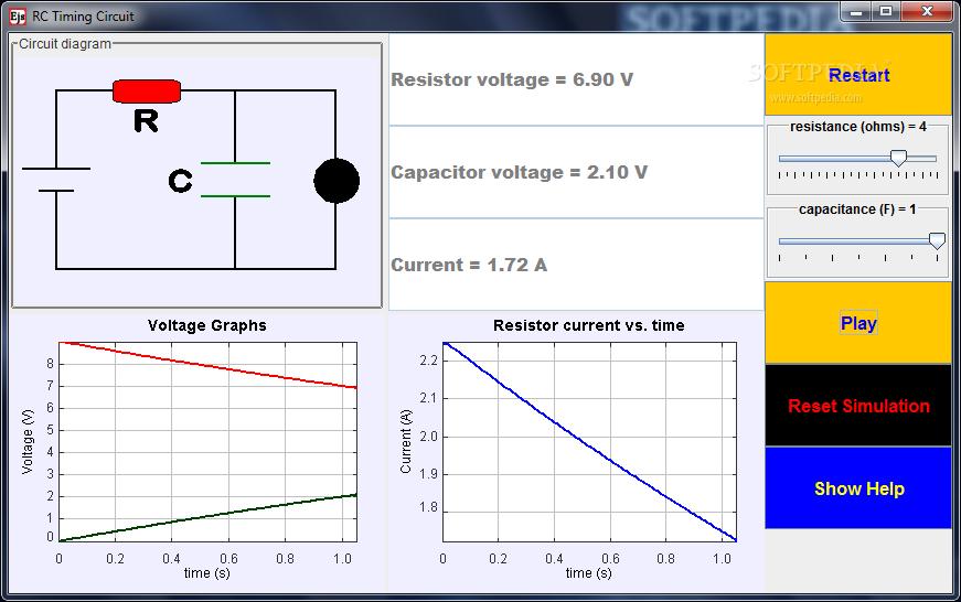Admirable Download Rc Timing Circuit Wiring Cloud Licukshollocom