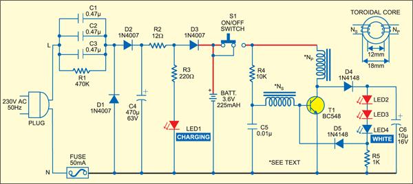 flashlight wiring diagram ve 5570  diagram further led flashlight circuit diagram on  led flashlight circuit diagram