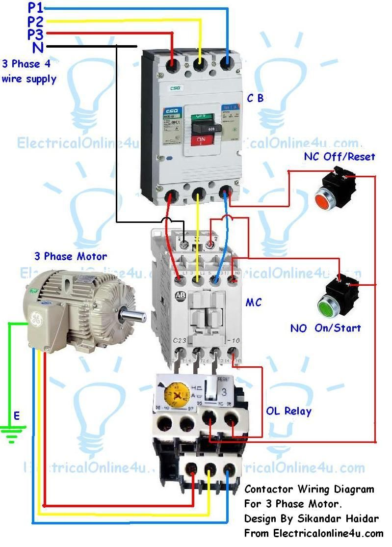 Remarkable Phase Plug Wiring 3 Phase Air Compressor Wiring Diagram Subpanel Wiring Cloud Ostrrenstrafr09Org