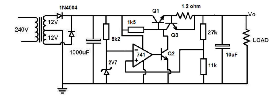 EG_8443] All You Need To Know About Basic Power Supply Regulator Circuit  Download DiagramGentot Strai Icand Jebrp Getap Throp Aspi Mohammedshrine Librar Wiring 101
