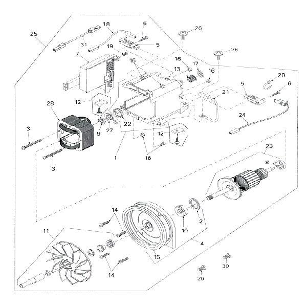Kirby Heritage Wiring Diagram