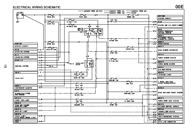 1978 ford courier wiring diagram mz 7917  1981 ford courier wiring diagram auto parts diagrams  1981 ford courier wiring diagram auto
