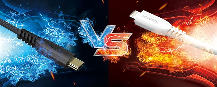 Fabulous 5 Reasons Why Usb C Is Better Than Lightning Wiring Cloud Inklaidewilluminateatxorg