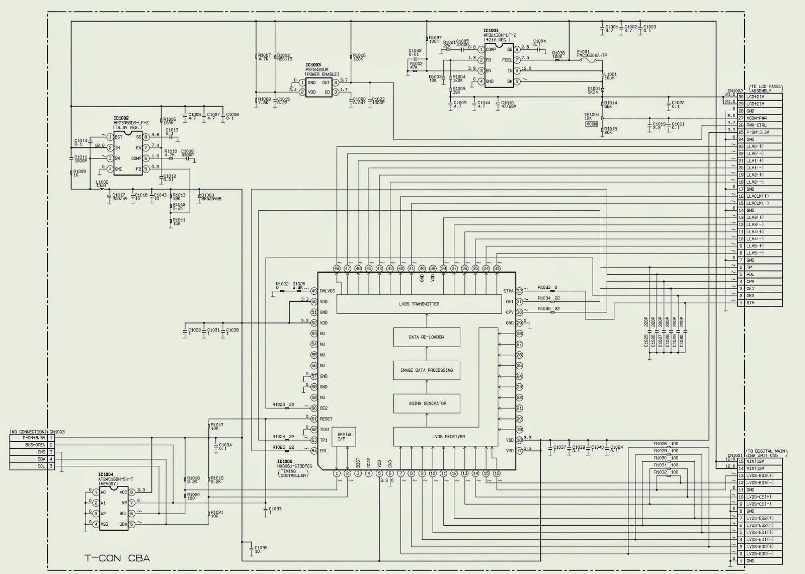 [SCHEMATICS_44OR]  T Con Circuit Diagram 2005 Toyota Corolla Alternator Wiring Diagram -  yamaha-phazer.valkyrie.astrea-construction.fr | T Con Board Block Diagram |  | ASTREA CONSTRUCTION