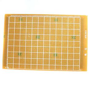 Terrific 5 X Universal Prototyping Printed Circuit Panel Pcb 12X18 Wiring Cloud Itislusmarecoveryedborg