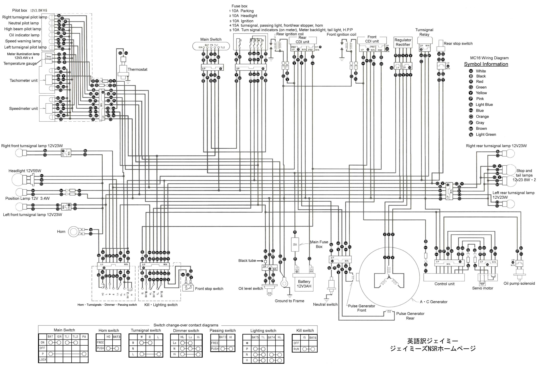 LB_3347] 2008 Honda Cbr 600Rr Wiring Diagram Download DiagramDylit Ymoon Tivexi Mohammedshrine Librar Wiring 101