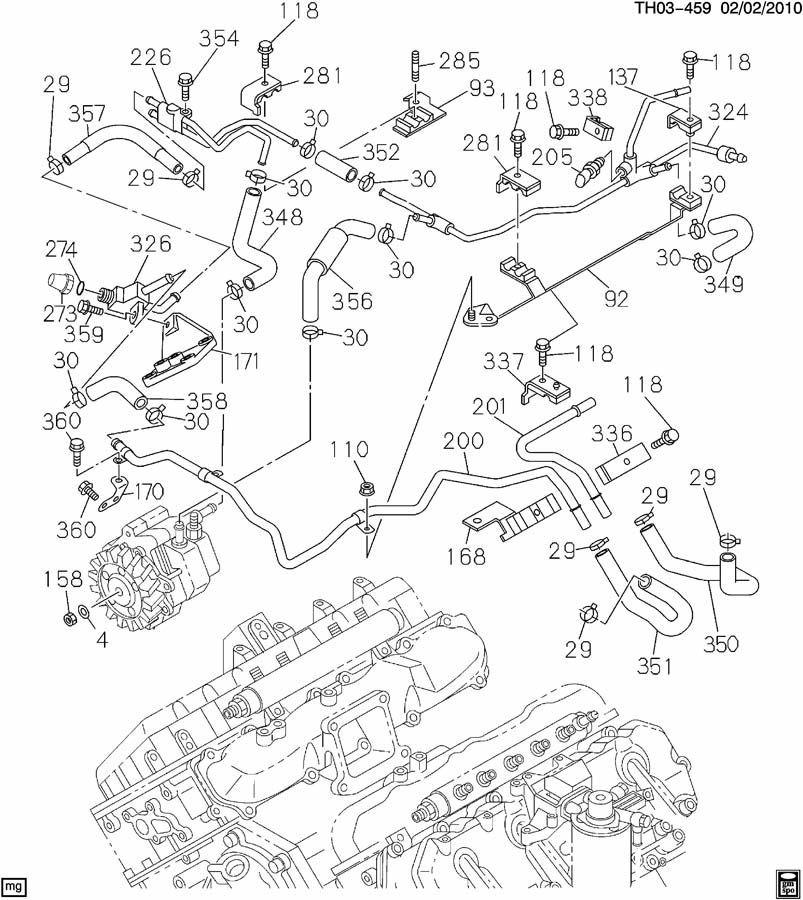 EE_1148] C4500 Duramax Engine Diagrams Download Diagram