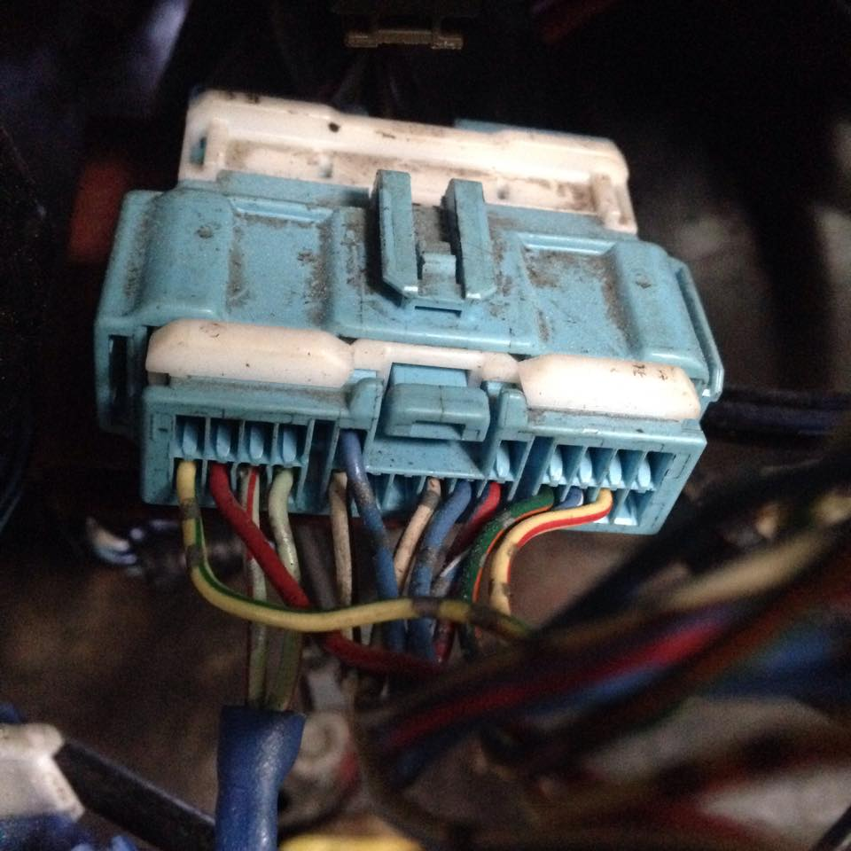 Groovy 98 Civic Wiring Diagram Help With Connector Wires Honda Tech Wiring Cloud Ittabpendurdonanfuldomelitekicepsianuembamohammedshrineorg
