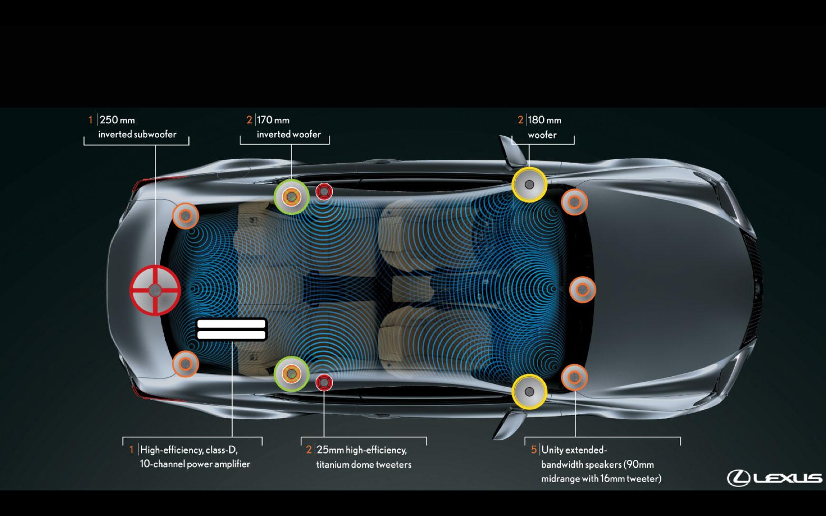 Mf 9964 Lexus Speakers Wiring Diagram Free Diagram