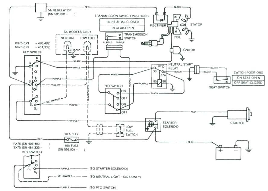 [DIAGRAM_38IU]  Lx172 Wiring Diagram - G2 wiring diagram | John Deere Lx173 Wiring Diagram |  | institut-triskell-de-diamant.fr