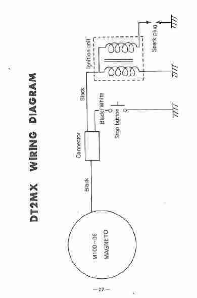 Super Looking For Wiring Diagram For 1971 Dt1 250 Mx Vintage Enduro Wiring Cloud Staixaidewilluminateatxorg
