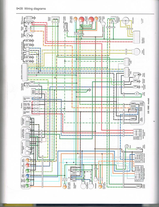 Cbr 600rr Wiring Diagram Wiring Diagram For Yamaha Kodiak 400 Atv For Wiring Diagram Schematics