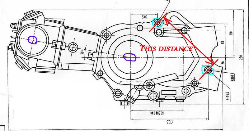 yx9143 pit bike stator wiring diagram also lifan 125cc