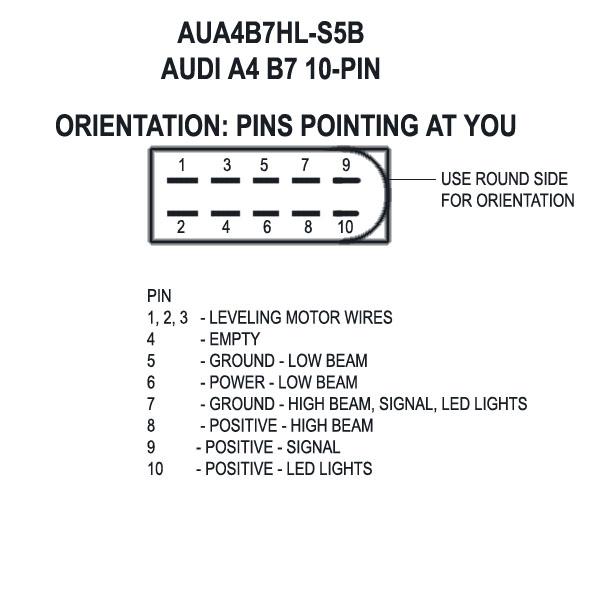 Phenomenal Audi A4 B6 Headlight Wiring Diagram Wiring Diagram Data Wiring Cloud Intelaidewilluminateatxorg