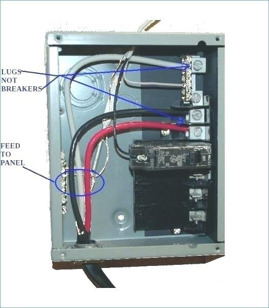 Incredible 60 Amp Sub Panel Wiring Diagram 60 Amp Sub Panel Amp Sub Panel Wiring Cloud Loplapiotaidewilluminateatxorg