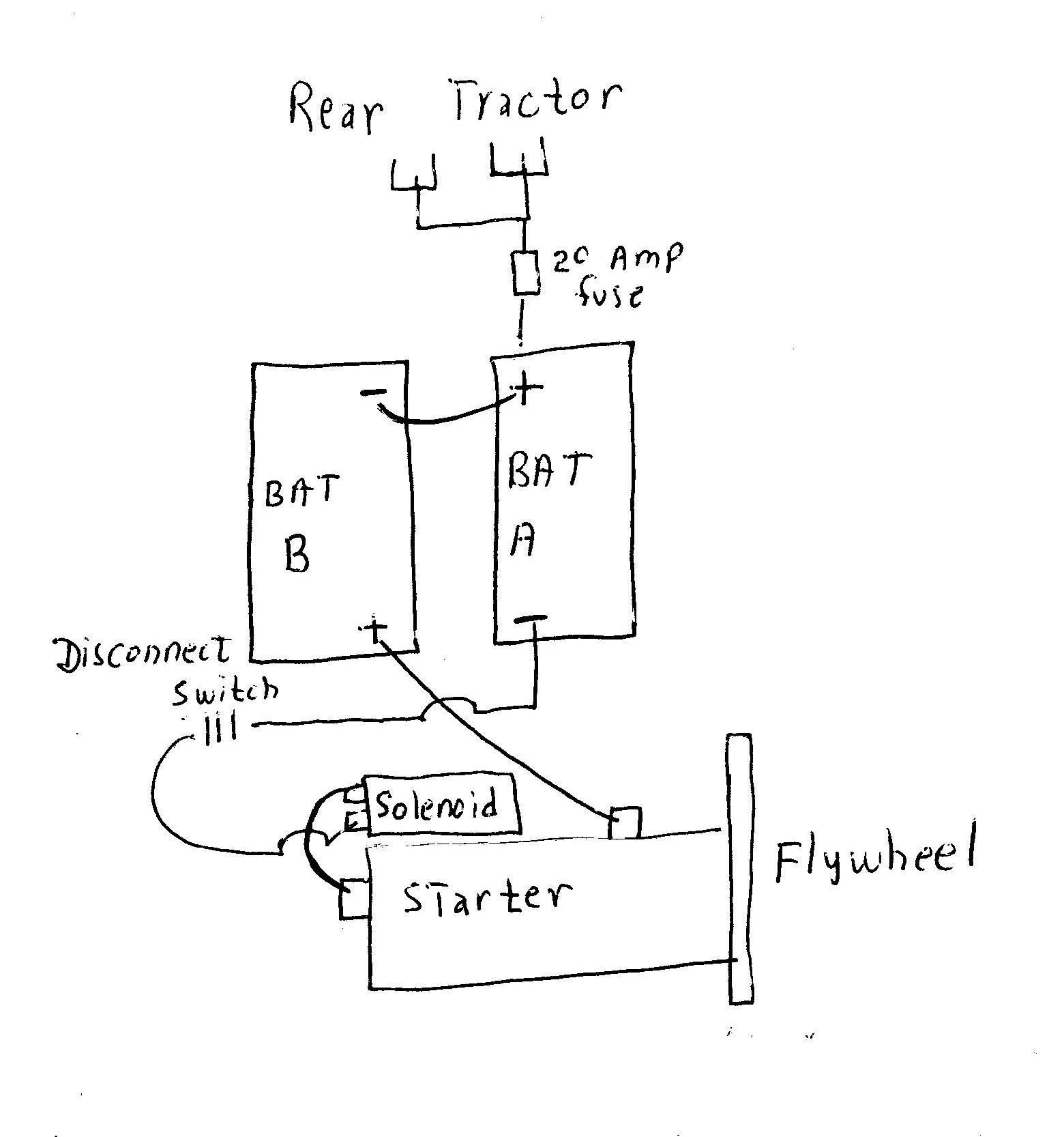 ford 8n wiring diagram 6 volt zx 1393  ford starter solenoid wiring diagram 6v  ford starter solenoid wiring diagram 6v
