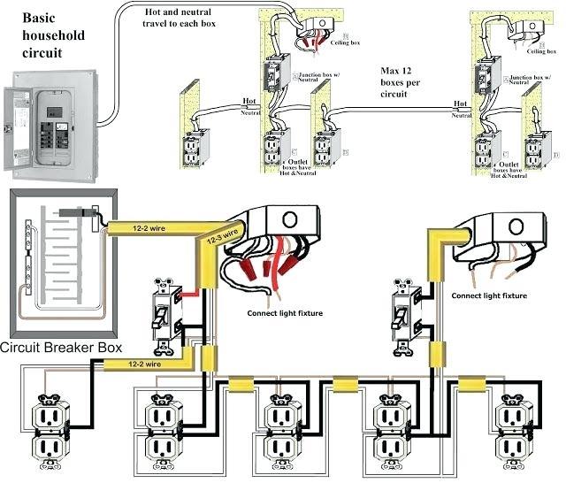 WW_2141] Series Electrical Wiring Diagram On Simple Basic House Wiring  Diagram Wiring DiagramSple Cette Mohammedshrine Librar Wiring 101