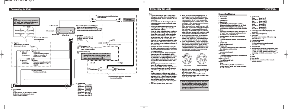 wireing harness diagram for pioneer deh x36ui  teleflex
