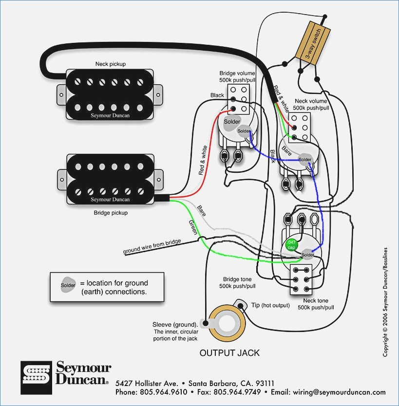 Seymour Duncan Wiring Diagrams Dp123 - 86 Chevy Steering Column Wiring  Diagram - toshiba.yenpancane.jeanjaures37.frWiring Diagram Resource