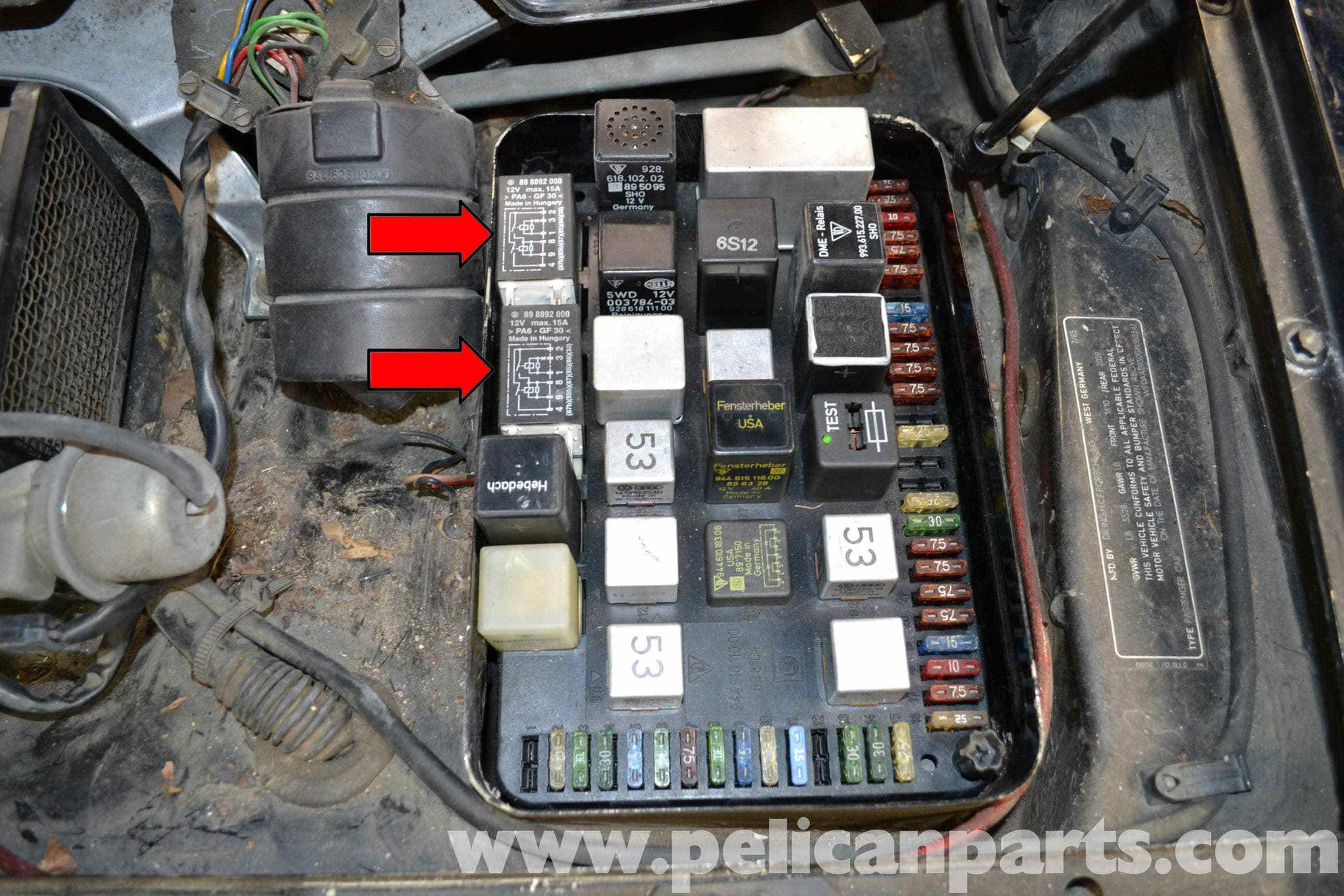 1978 porsche 928 fuse box lc 4458  porsche fuse box free diagram  lc 4458  porsche fuse box free diagram