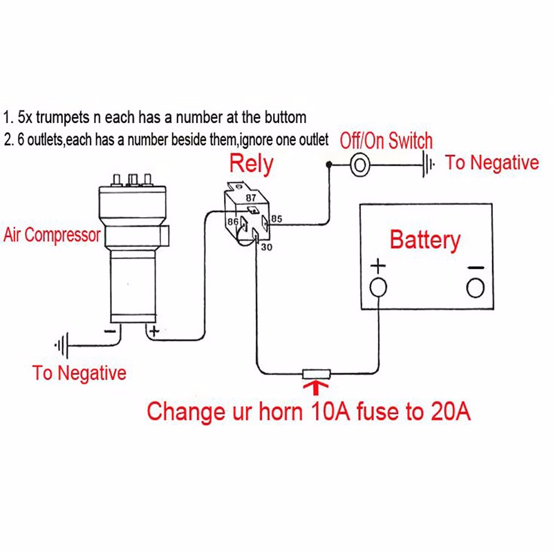 Air Horn Wiring Diagram from static-assets.imageservice.cloud