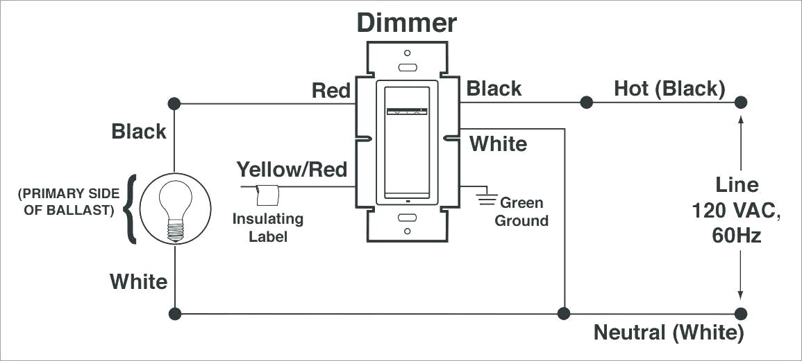 Legrand Switch Wiring Diagram