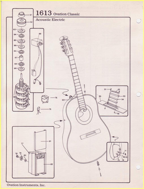 [DIAGRAM_1JK]  LX_2862] Ovation Preamp Schematic | Ovation Electric Guitar Wiring Schematics |  | Ginia Heeve Tron Inama Skat Wigeg Icaen Tixat Mohammedshrine Librar Wiring  101