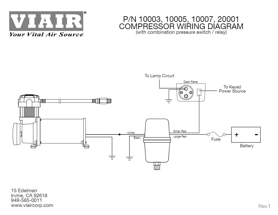 ultra wiring diagram ve 7616  viair onboard air systems wiring diagram strat ultra wiring diagram viair onboard air systems wiring diagram
