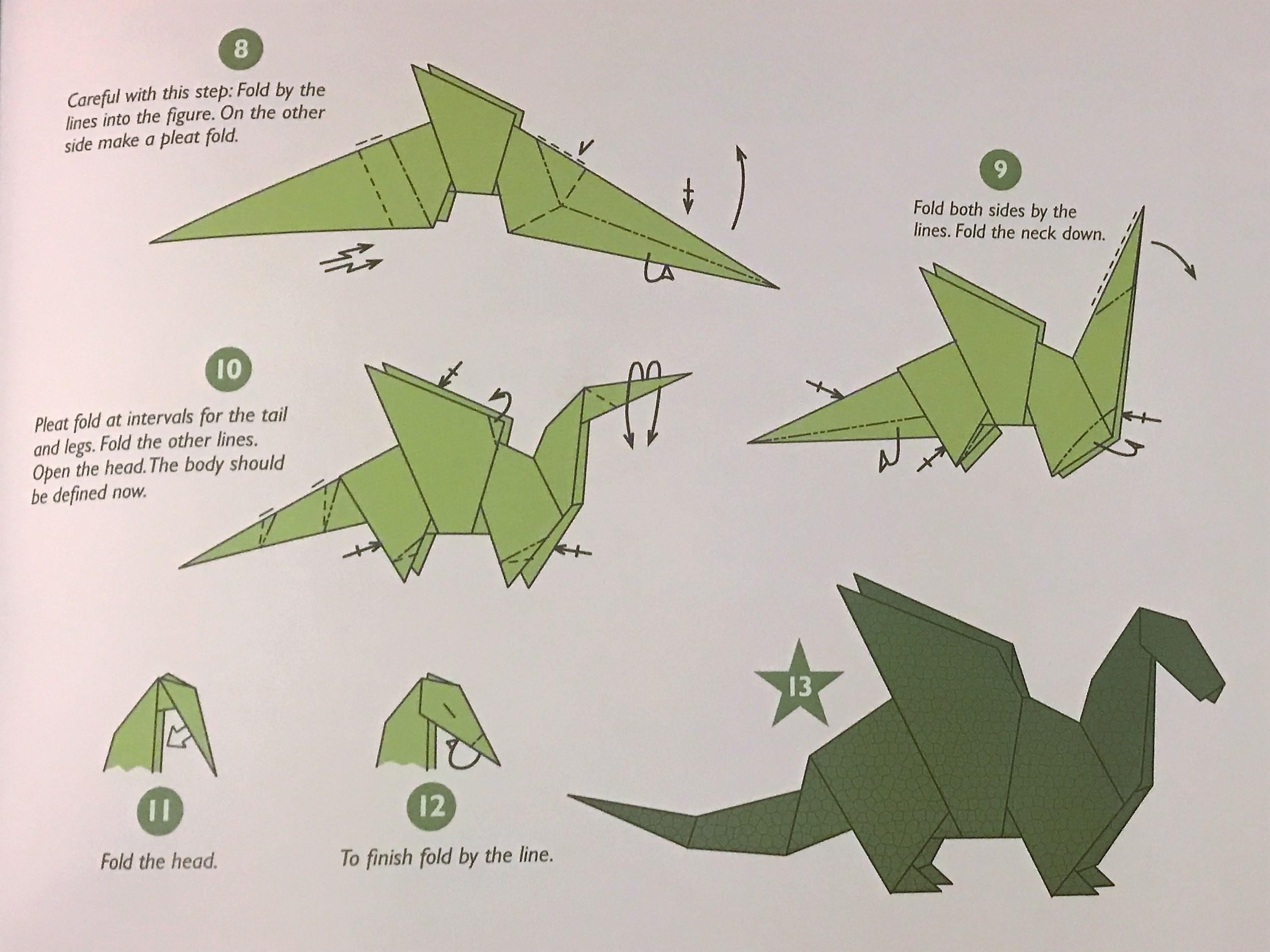 Origami Instructions | Origami Way | 1839x2452