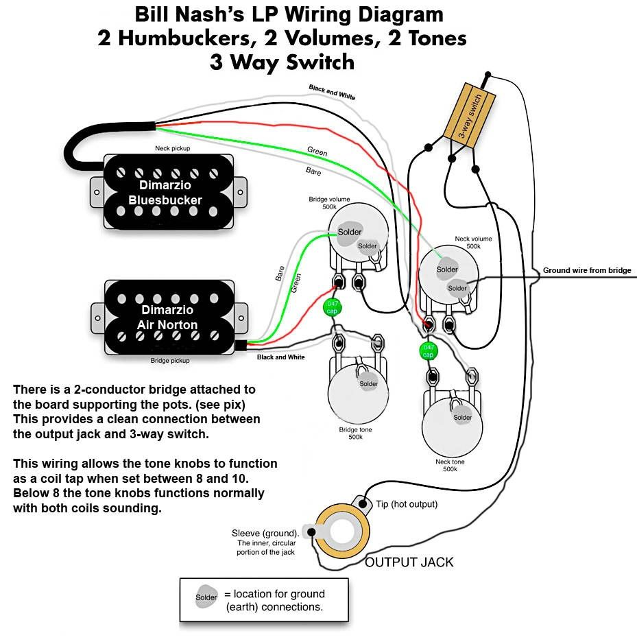 Groovy Dimarzio Humbucker 2Wire Diagram Wiring Library Wiring Cloud Xortanetembamohammedshrineorg