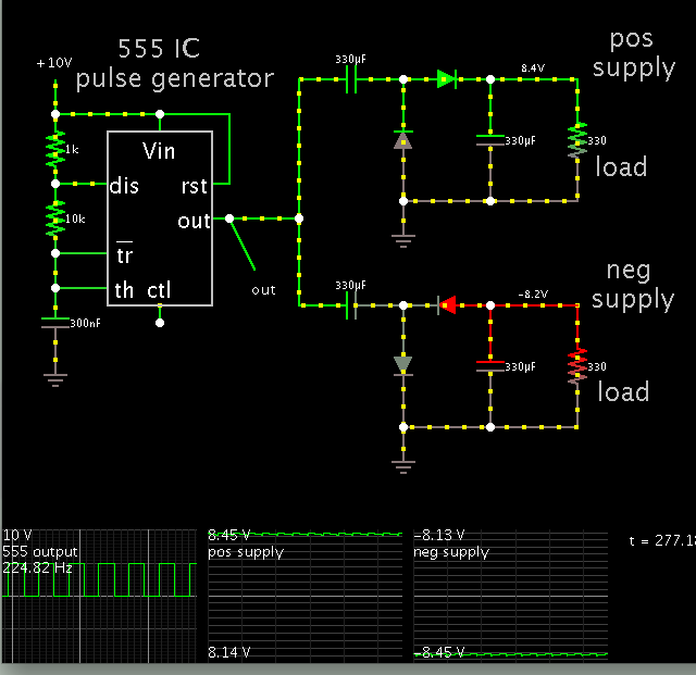 Incredible Falstad Circuit Simulator Applet Youtube Electric Mx Tl Wiring Cloud Biosomenaidewilluminateatxorg