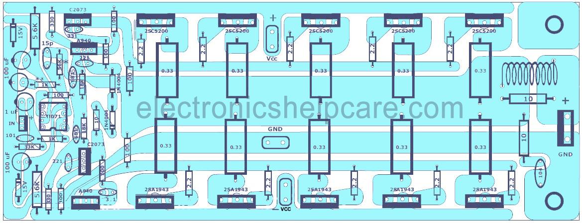 [TBQL_4184]  OH_8332] Audio Amplifier Circuit Diagram 1000W Schematic Wiring | Dc12v Audio 1000w Amplifier Circuit Diagrams |  | Nekout Ponol Sple Dylit Iness Semec Mohammedshrine Librar Wiring 101