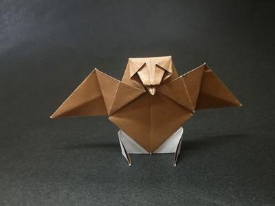3D Origami Little Lamb by jchau on DeviantArt | 300x400