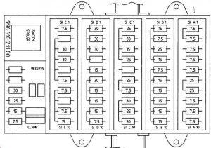 2000 Porsche Boxster Fuse Box Diagram - 96 Taurus Wiring Diagram List Data  Schematicsantuariomadredelbuonconsiglio.it