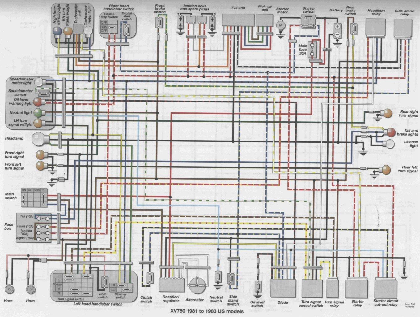 [SCHEMATICS_4FD]  RA_7950] Virago Chopper Wiring Diagram Download Diagram   Virago 1100 Wiring Schematic      Throp Dext Hila Skat Peted Phae Mohammedshrine Librar Wiring 101