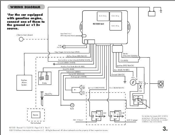 [SODI_2457]   Auto Start Wiring Diagram - Delco 16199553 Wiring Diagram for Wiring Diagram  Schematics | Viper Auto Start Wiring Diagram |  | Wiring Diagram Schematics