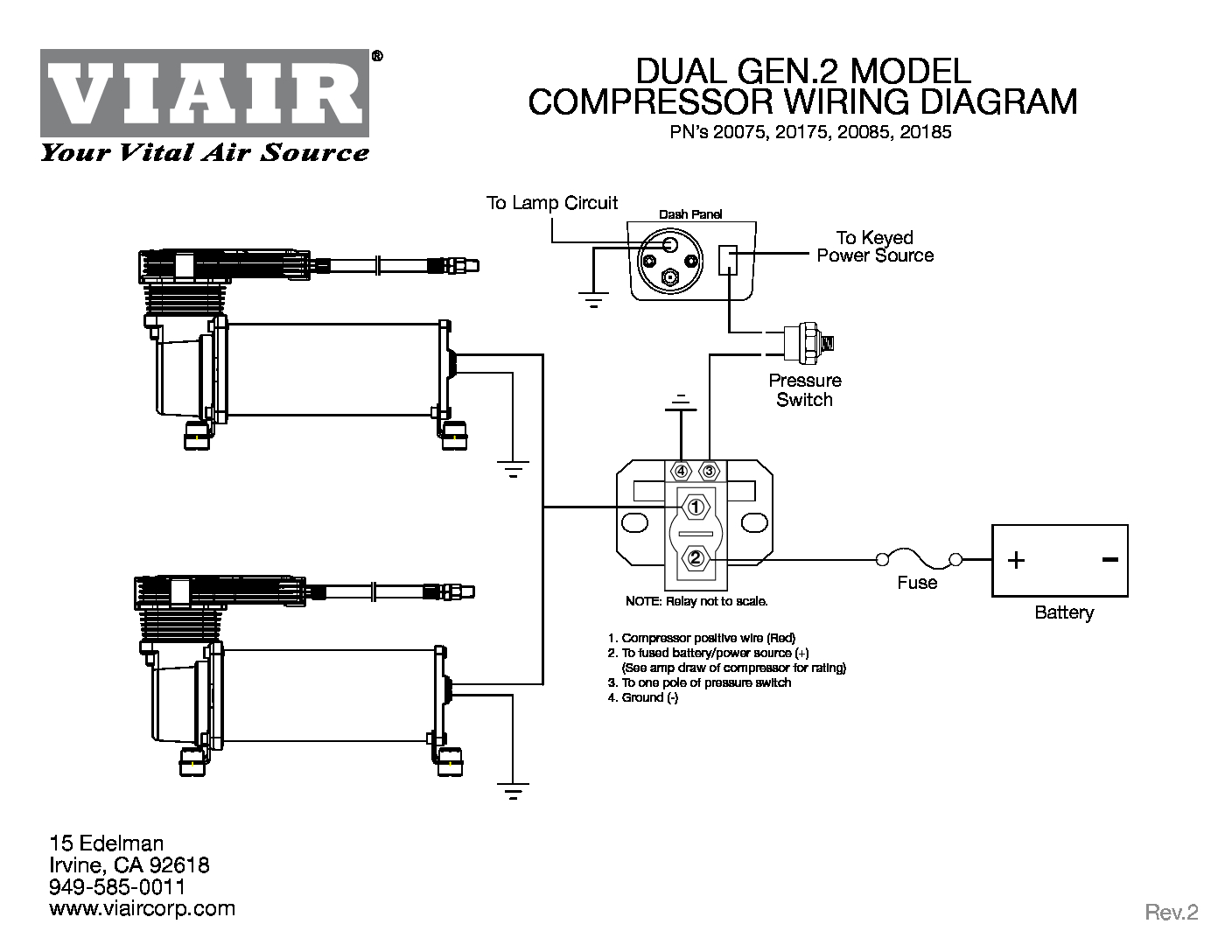 [DIAGRAM_09CH]  SF_5872] Viair Compressor Pressure Switch Relay Wiring Diagram Wiring  Diagram | Viair Air Compressor Wiring Diagram |  | Caci Pila Icand Ixtu Phae Mohammedshrine Librar Wiring 101