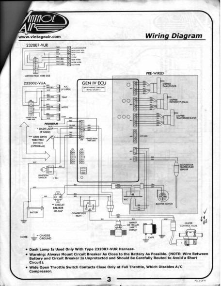 [SCHEMATICS_48IS]  TO_8497] Vintage Air Wiring Diagram Gen Iv Free Diagram | Vintage Air Gen Ii Wiring Diagram |  | Retr Tial Nowa Cette Mohammedshrine Librar Wiring 101