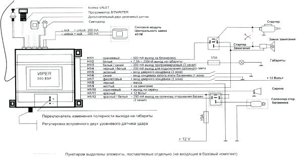 OO_5027] Viper 4104 Wiring Diagrams Download DiagramNdine Aryon Hapolo Mohammedshrine Librar Wiring 101
