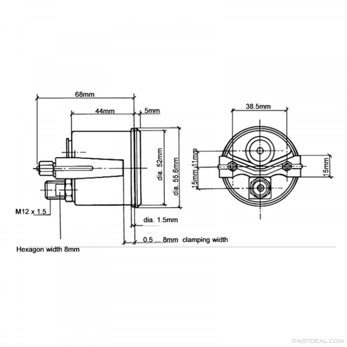 [DIAGRAM_38ZD]  TX_7521] Vdo Oil Pressure Sending Unit Wiring Diagram Wiring Diagram | International Oil Pressure Sending Unit Wiring Diagram |  | Urga Ologi Dhjem Obenz Sapre Lious Anth Vira Mohammedshrine Librar Wiring  101
