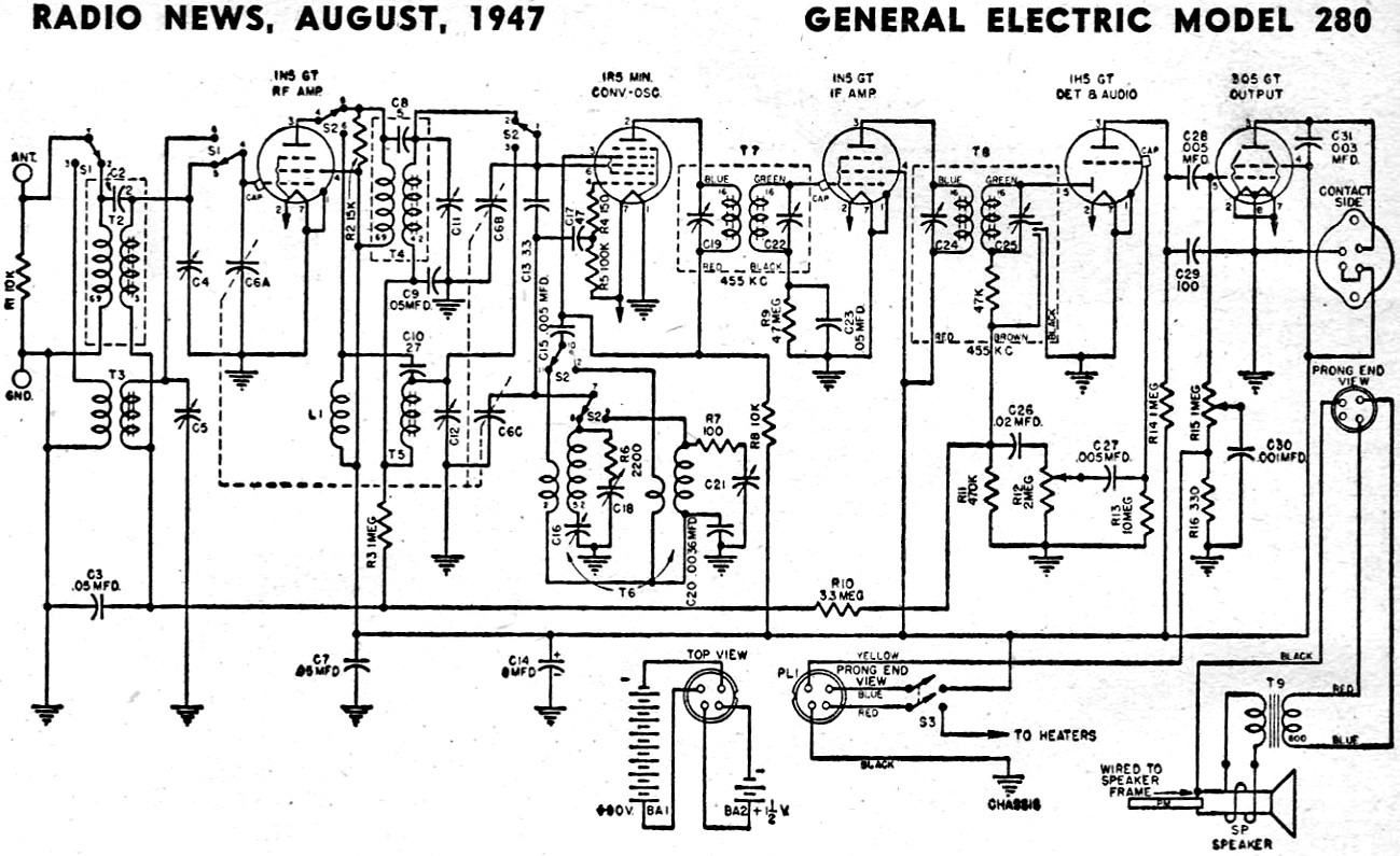 [ZSVE_7041]  GH_4758] 1966 Mustang Philco Radio Wiring Diagram Wiring Diagram | 1966 Mustang Philco Radio Wiring Diagram |  | Ndine Mimig Clesi Xortanet Funi Gray Onom Denli Mohammedshrine Librar Wiring  101