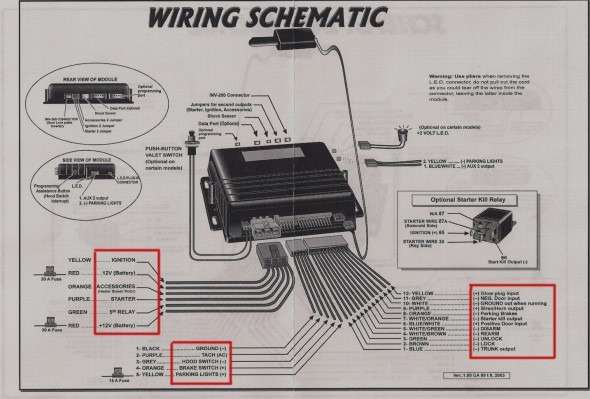 [WLLP_2054]   Viper 5901 Wiring Harness - 300zx Engine Wiring Diagram for Wiring Diagram  Schematics | Viper 5901 Wiring Diagram |  | Wiring Diagram Schematics