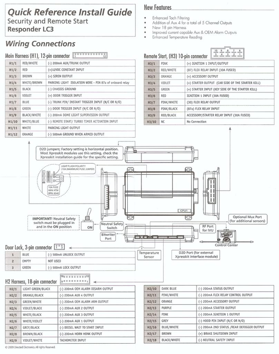[FPWZ_2684]  Viper 5901 Wiring Diagram - 1970 Chevy Voltage Regulator Wiring Diagram -  deviille.deco-doe3.decorresine.it | Viper 5900 Wiring Diagram |  | Wiring Diagram Resource