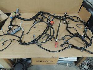 2001 Silverado Wiring Harness - 7 Way Tractor Trailer Wiring Diagram for  Wiring Diagram SchematicsWiring Diagram Schematics