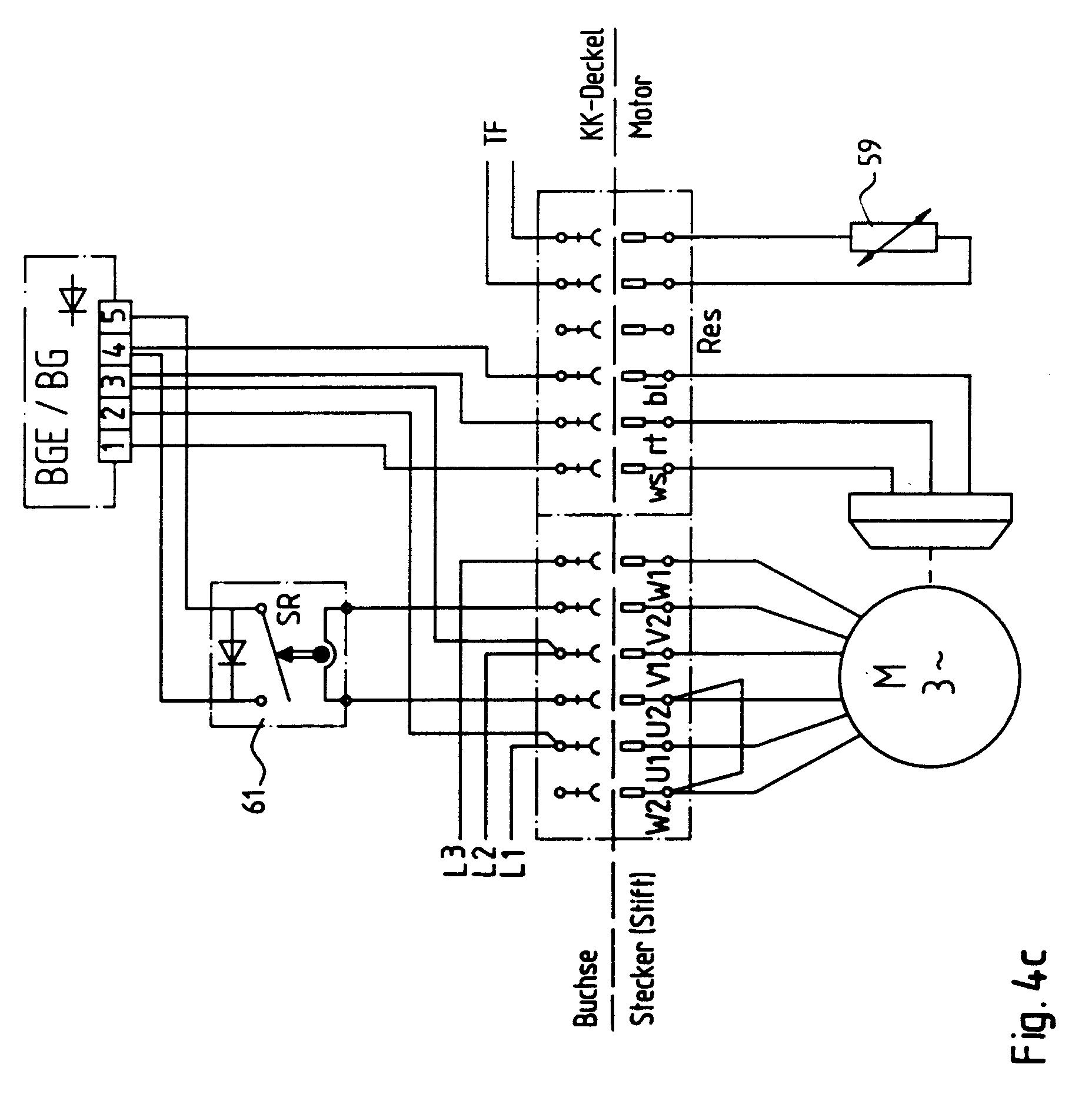 Vm 1022 Sew Eurodrive Motor Wiring Diagram Schematic Wiring