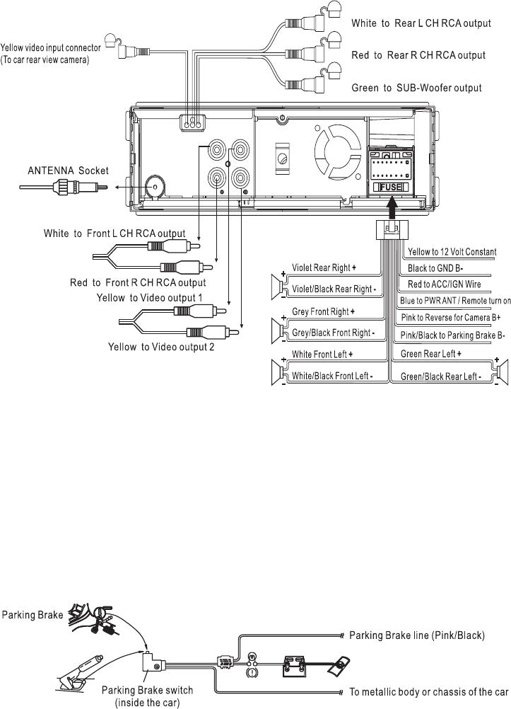 Pyle Stereo Wiring Diagram - Jeep Wrangler Audio Wiring Diagram -  tekonshaii.yenpancane.jeanjaures37.fr | Pyle Audio Wiring Diagram |  | Wiring Diagram Resource
