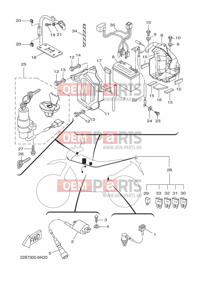 yamaha wr125x fuse box - page wiring diagram cute-fetch-a -  cute-fetch-a.aromastick.it  cute-fetch-a.aromastick.it