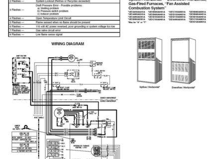 nn9096 trane xe 1000 parts schematic wiring diagram